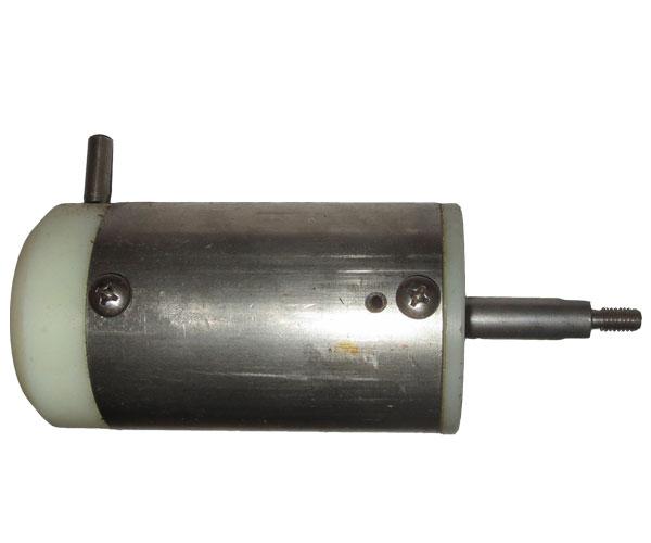 Цилиндр подъёмного механизма площадки додоя