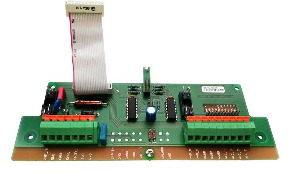 TMA-3000-INF